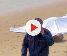 Il corpo senza vita di una donna è stato ritrovato ieri dai Carabinieri in una spiaggia di Santa Giusta.