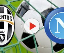 Live Juventus-Napoli: info tv e diretta streaming