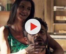 Novela das nove da Globo terá mais um cena polêmica entre Juvenal e Desireé.