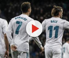 Real Madrid - PSG: La BBC sólo ha jugado de inicio el 5% de los ... - elpais.com