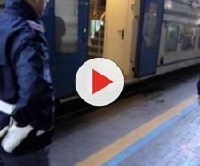Si dimentica lo zaino con 1 chilogrammo di maijurana sul treno chiede aiuto alla polfer