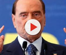 Silvio Berlusconi scatenato contro il Movimento 5 Stelle (Fonte: Italia Mattanza – Youtube)