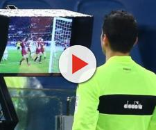 Var, Video Assistant Referee, conosciuta anche come moviola in campo