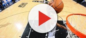 ESPN's Max Kellerman believes the Celtics could offer Gordon Hayward in a trade for the Spurs' Kawhi Leonard. [Image via NBA/YouTube]
