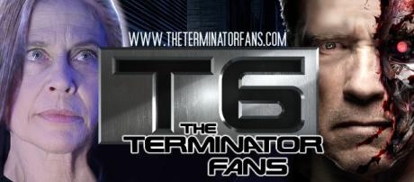Casting Terminator 6 | TheTerminatorFans.com - theterminatorfans.com