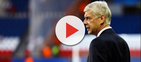 Arsène Wenger annonce son départ ! - madeinfoot.com