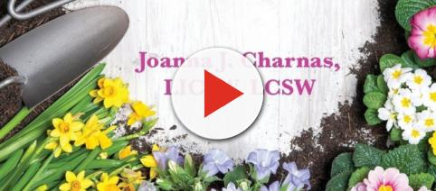 Author Joanna Charnas lives with Chronic Fatigue Syndrome. - [Image via Joanna Charnas, used with permission]
