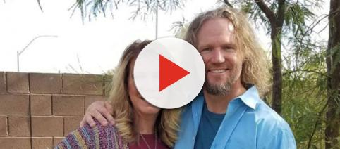'Sister Wives' stars Kody and Meri Brown celebrate wedding anniversary amid marriage drama / Photo via Meri Brown, Instagram
