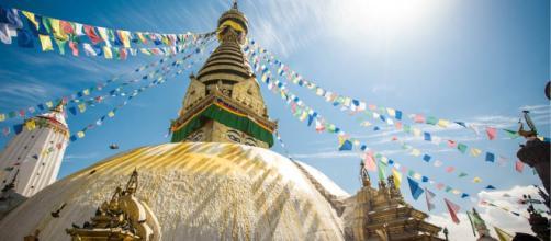 A Pisa soffia il vento dal Tibet