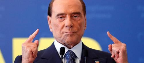 Berlusconi è in Molise per la Campagna Elettorale