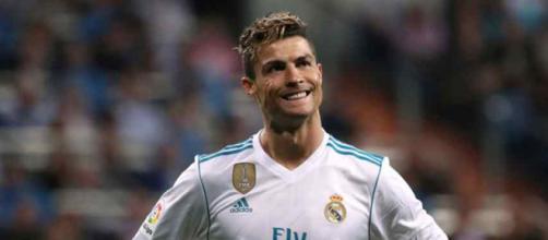 Cristiano Ronaldo sempre muito decisivo no Real Madrid