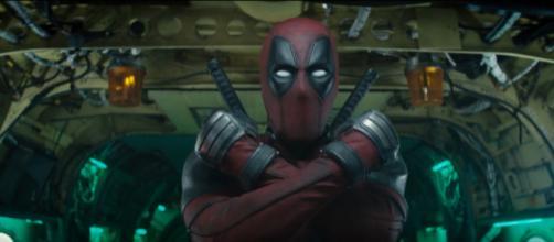 'Deadpool 2' premieres May 18, 2018 [ 20th Century Fox/YouTube]