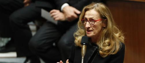 Faits divers - Justice   Justice : Nicole Belloubet annonce la ... - laprovence.com