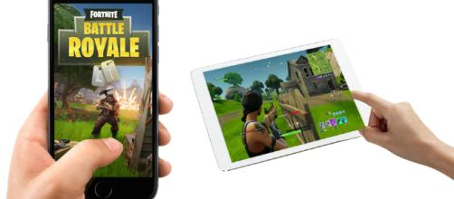 Fortnite tendrá versión para celulares, y crossplay entre PC, PS4