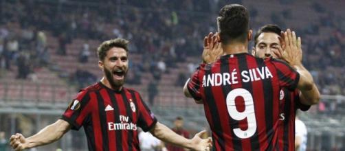 Milan-Benevento: Gattuso pronto a varare il 4-4-2.