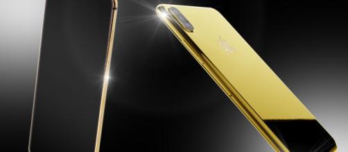 Hay una edición secreta de iPhone X gold que Apple no te permitirá comprar
