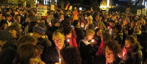 Irlanda celebrará un referéndum sobre el aborto a finales de mayo ... - elpais.com