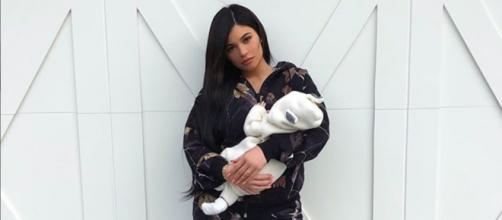 Is Kylie Jenner already trying to get pregnant with another baby? [Image via Kylie Jenner/Instagram]
