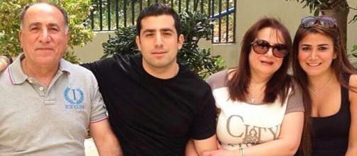 Kaysar pode agora trazer a família para o pais.
