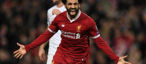 Liverpool-Roma, andata semifinale Champions League 2018