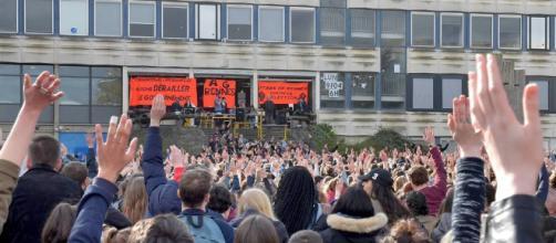 Loi ORE : Les universités bloquées vont-elles organisées les examens et les partiels ?