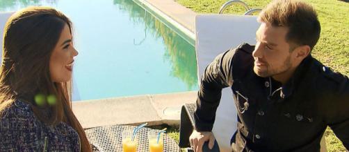 Luis Mateucci acaba de llegar y ya quiere una cita sin cámaras con ... - cuatro.com