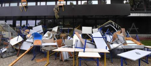 Montpellier : le président de la fac demande l'intervention des forces de l'ordre