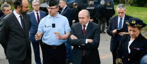 NDDL: Philippe tend la main aux zadistes et met en garde contre ... - lanouvellerepublique.fr