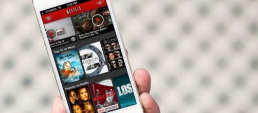 Netflix piensa en una nueva propuesta para proyectar sus películas