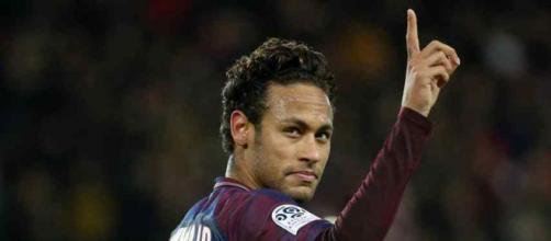 Neymar poderia estar mais próximo do Real Madrid