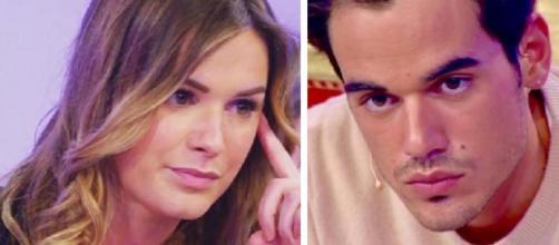 Nicolò Brigante pensa a Marta Pasqualato? Ecco cosa ha fatto per ... - blastingnews.com