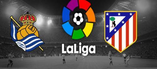 Real sociedad sorprende y golea al Atlético de Madrid - Apuestas Deportivas