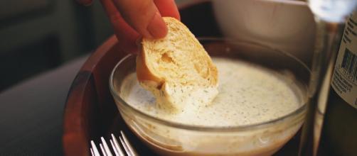 Receta casera: aderezo de mayonesa