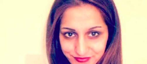 Sana Cheema, la giovane 25enne ammazzata da pare e fratello