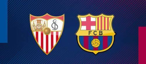Siviglia-Barcellona, finale di Coppa del Re 2018
