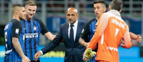 Spalletti cambia tutto, ecco la nuova Inter per uscire dalla crisi - blastingnews.com