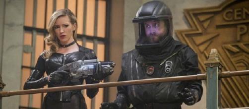 The Flash se transmite los martes en The CW a las 8:00p. M.ET.