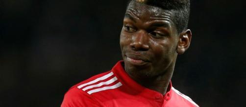 Utd: Le brassard pour Paul Pogba - beinsports.com