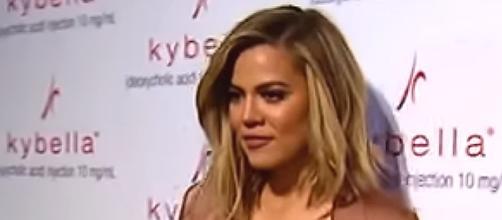 Khloe Kardashian -- YouTube/Daily Denny