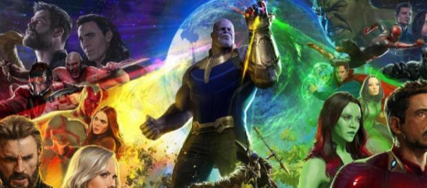 Avengers 4 : Qui pourrait vaincre Thanos ? | melty - melty.fr