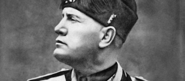 Benito Mussolini Facts – Going back to history | Dirty Sandbox - dirtysandbox.com