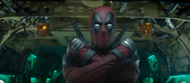 'Deadpool 2' premieres May 18, 2018 [ 20th Century Fox/YouTube]