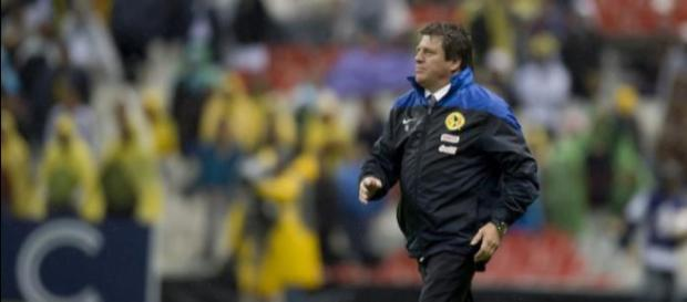 El 'Piojo' Herrera no contará con su cuadro estelar contra Puebla - blastingnews.com