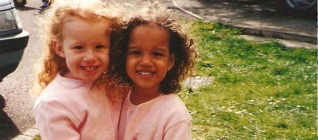 Essas duas meninas gêmeas cresceram e estão muito diferentes, veja
