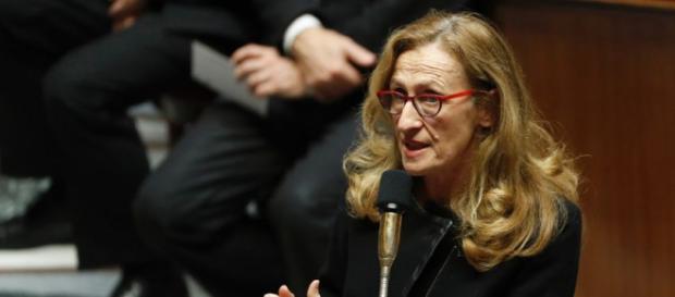 Faits divers - Justice | Justice : Nicole Belloubet annonce la ... - laprovence.com