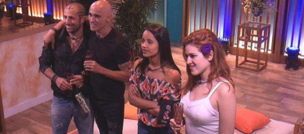 Família Lima, Gleici e Kaysar foram os grandes favoritos do BBB18