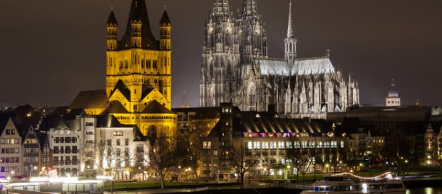 Image of Cologne, Germany -- Richard Valder/Flickr