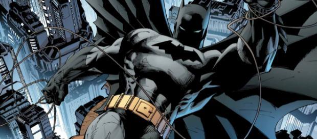 Imagen de la portada del comic