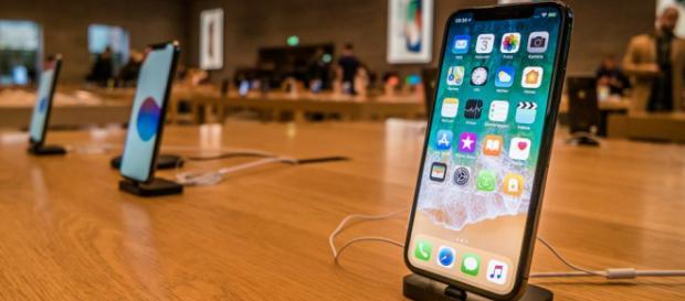 iPhone X Plus: Neue Farben für den rahmenlosen Smartphone-Kracher ... - giga.de