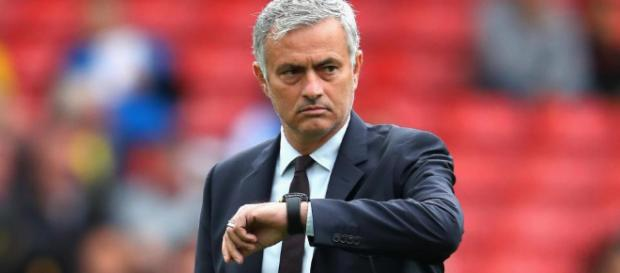 Is Jose Mourinho planning to switch back to the 4-3-3 formation? - thefalse9.com